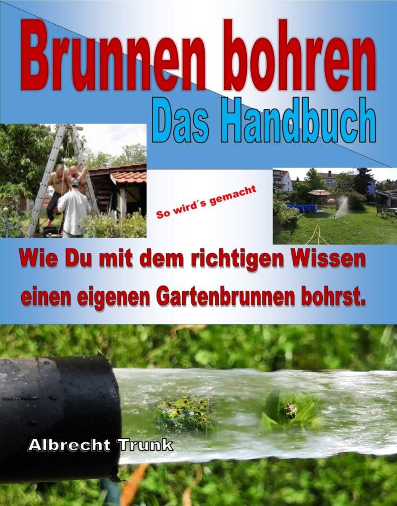 Brunnenbohrer Handbuch