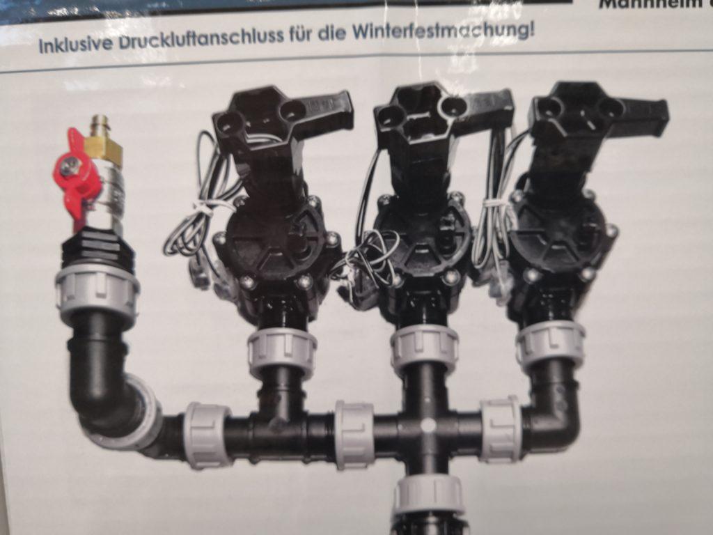 Brunnenbohrer-Zubehör14